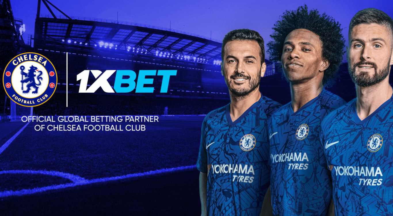 Use 1xBet Mobile Applications in Tanzania